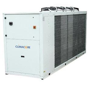 CLIMACORE Водоохлаждающая установка
